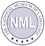 Logo of the National Museum of Language