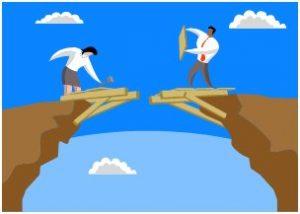 trust building image from winningware.com